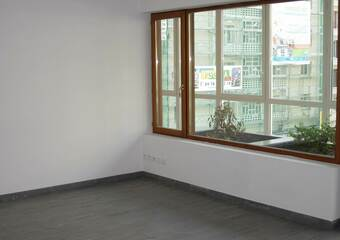 Renting Apartment 2 rooms 64m² Grenoble (38000) - Photo 1