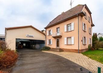 Vente Maison 6 pièces 200m² Uffholtz (68700) - photo