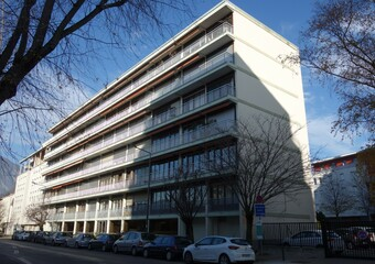 Location Appartement 4 pièces 88m² Grenoble (38100) - Photo 1