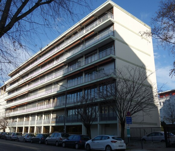 Location Appartement 4 pièces 88m² Grenoble (38100) - photo