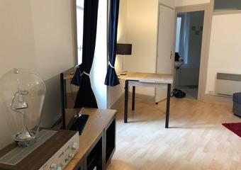 Vente Appartement 2 pièces 40m² Nantes (44000) - Photo 1