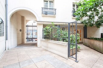Vente Appartement 2 pièces 54m² 75005 PARIS - Photo 1
