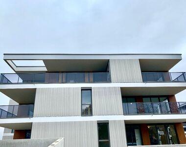 Vente Appartement 4 pièces 106m² Village-Neuf (68128) - photo