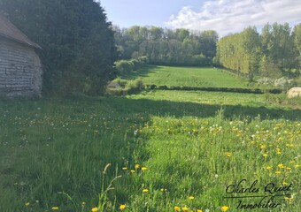 Sale Land 1 750m² Hucqueliers (62650) - Photo 1