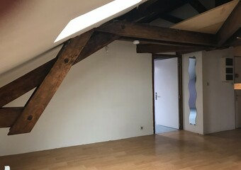 Location Appartement 1 pièce 40m² Brignoud (38190) - Photo 1