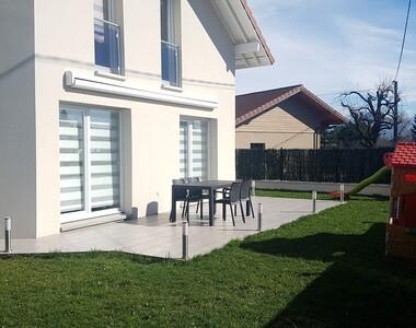 Vente Maison 5 pièces 115m² Cranves-Sales (74380) - photo