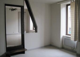 Location Appartement 3 pièces 85m² Argenton-sur-Creuse (36200) - Photo 1