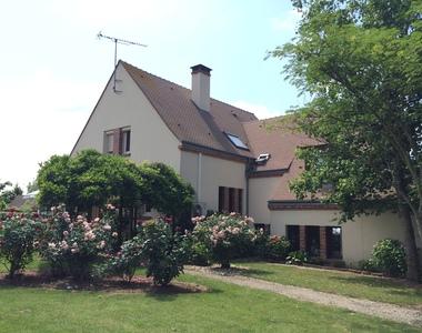 Vente Maison 5 pièces 172m² Poilly-lez-Gien (45500) - photo