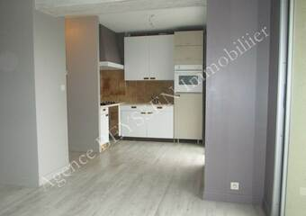 Location Appartement 2 pièces 36m² Brive-la-Gaillarde (19100) - Photo 1