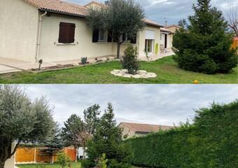 Vente Maison 5 pièces 117m² Mours-Saint-Eusèbe (26540) - Photo 1