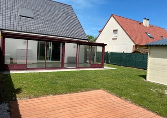 Vente Maison 6 pièces 128m² Loon-Plage (59279) - photo