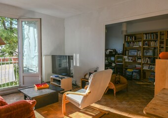 Vente Appartement 4 pièces 62m² Saint-Martin-d'Hères (38400) - photo