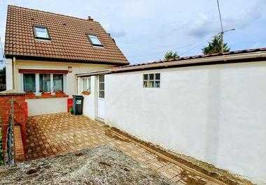 Vente Maison 6 pièces 75m² Vermelles (62980) - photo