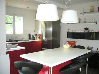 Vente Maison 4 pièces 106m² Tournefeuille - Photo 1