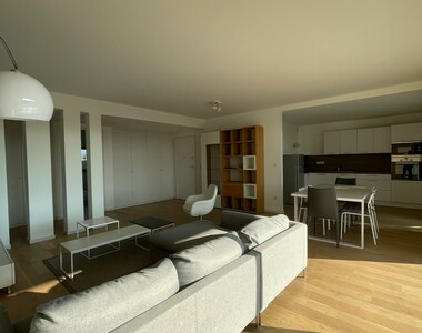 Location Appartement 5 pièces 100m² Brunstatt (68350) - photo