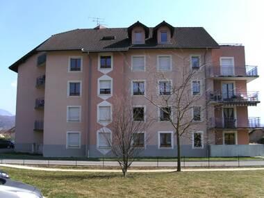 Vente Appartement 3 pièces 64m² Entrelacs - photo