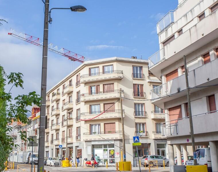 Vente Appartement 80m² Grenoble (38100) - photo
