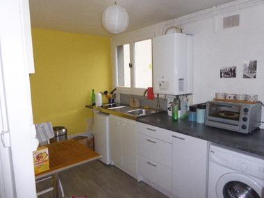 Vente Appartement 2 pièces 35m² Le Havre (76600) - photo