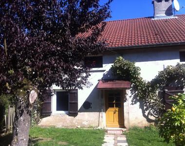 Vente Maison 5 pièces 95m² Soulosse-sous-Saint-Élophe (88630) - photo