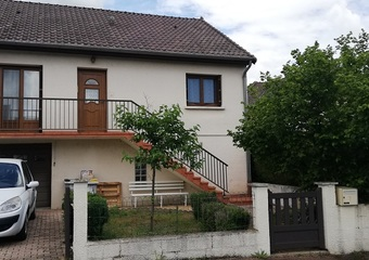 Vente Maison 4 pièces 95m² Vichy (03200) - Photo 1