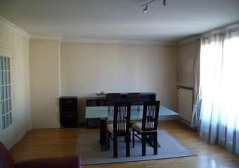 Location Appartement 4 pièces 67m² Saint-Priest (69800) - photo