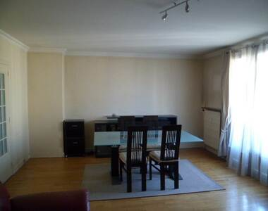 Location Appartement 4 pièces 67m² Saint-Priest (69800) - photo