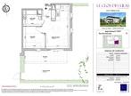 Vente Appartement 2 pièces 43m² Vétraz-Monthoux (74100) - Photo 6