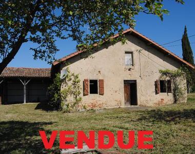 Vente Maison 4 pièces 130m² Lombez (32220) - photo