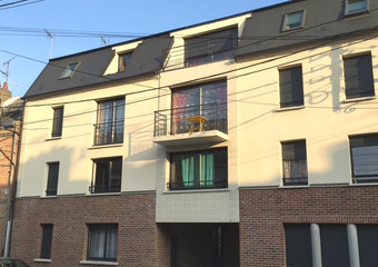 Location Appartement 2 pièces 34m² Amiens (80000) - Photo 1