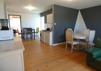Location Appartement 2 pièces 55m² Grand-Fort-Philippe (59153) - Photo 1