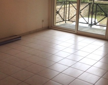 Renting Apartment 2 rooms 40m² Le Perray-en-Yvelines (78610) - photo