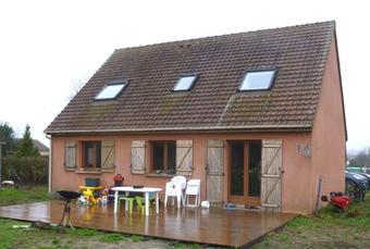 Vente Maison 5 pièces 88m² 4km AUFFAY - Photo 1