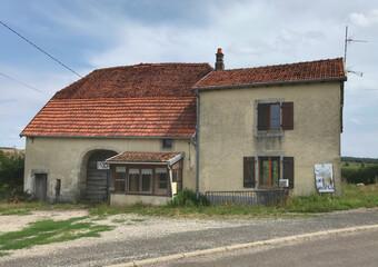 Vente Maison 5 pièces 105m² AXE LURE VESOUL - Photo 1