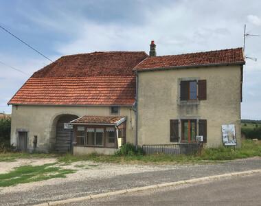 Vente Maison 5 pièces 105m² AXE LURE VESOUL - photo