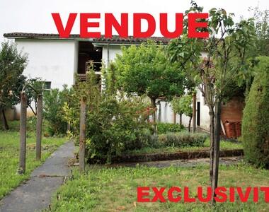 Vente Maison 5 pièces 130m² SECTEUR SAMATAN-LOMBEZ - photo