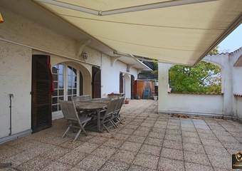 Vente Appartement 4 pièces 82m² Sathonay-Village (69580) - Photo 1