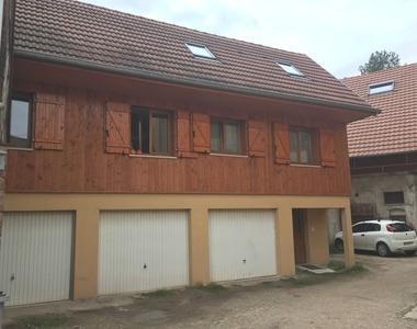 Location Maison 4 pièces 89m² Châtenois (67730) - photo