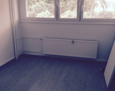 Location Appartement 5 pièces 87m² Mulhouse (68100) - photo