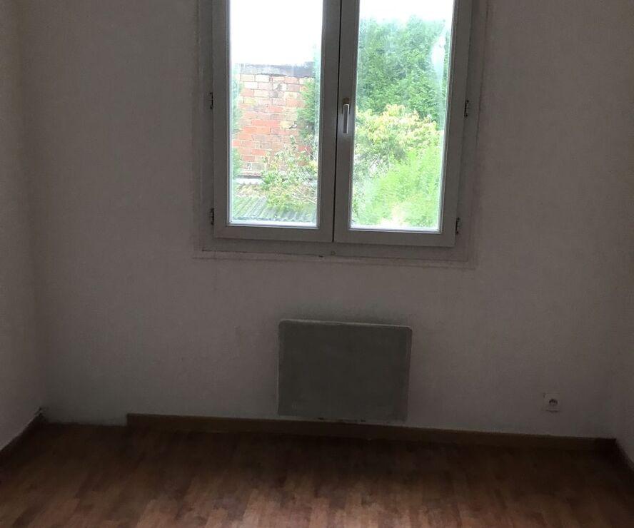 Vente Appartement 2 pièces 34m² Le Havre (76600) - photo