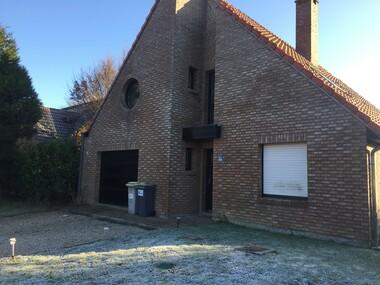 Location Appartement 130m² Neuve-Chapelle (62840) - photo