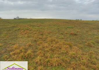 Vente Terrain 600m² Saint-Didier-de-la-Tour (38110) - photo