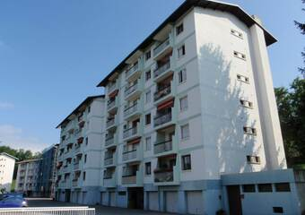 Location Appartement 1 pièce 34m² Rumilly (74150) - photo