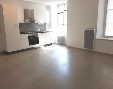 Location Appartement 1 pièce 32m² Neufchâteau (88300) - photo