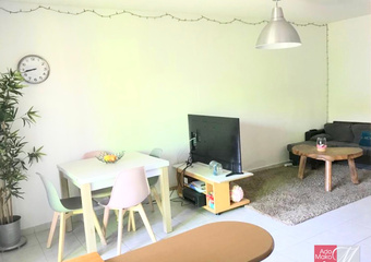 Sale Apartment 2 rooms 48m² Annemasse (74100) - Photo 1