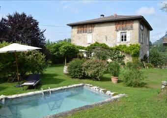 Vente Maison 8 pièces 270m² Saint-Jean-en-Royans (26190) - photo