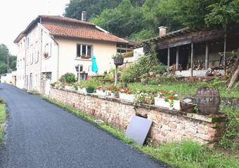 Vente Maison 8 pièces 150m² Saint-Vincent-de-Reins (69240) - Photo 1