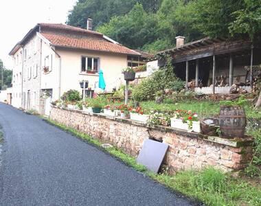 Vente Maison 8 pièces 150m² Saint-Vincent-de-Reins (69240) - photo