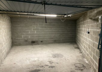Location Garage 30m² Saint-Étienne (42000) - Photo 1