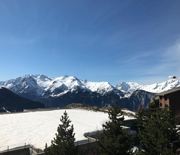 Vente Appartement 23m² Alpe D'Huez - photo