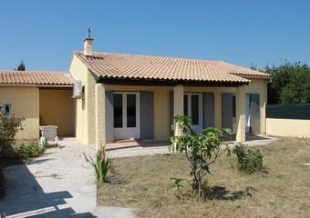 Vente Maison 4 pièces 93m² Cavaillon (84300) - Photo 1